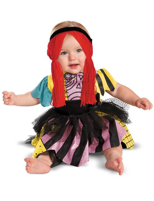 Costume de Sally Prestige pour bébé