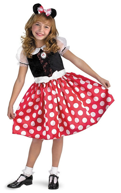 Costume de Minnie La Souris