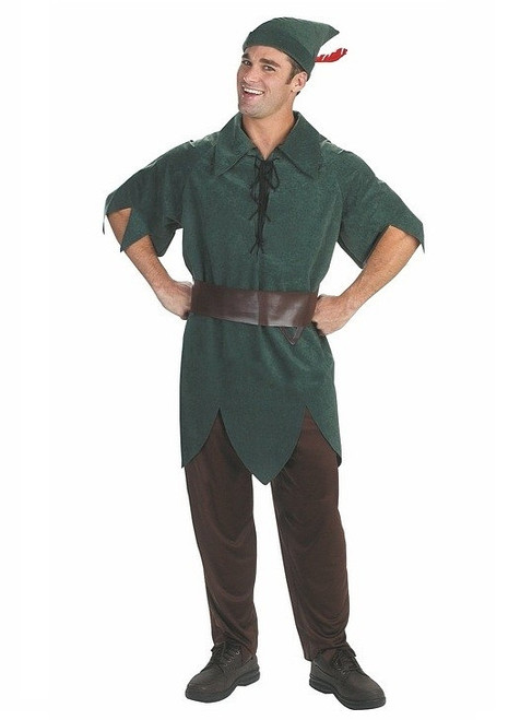 Costume de Peter Pan