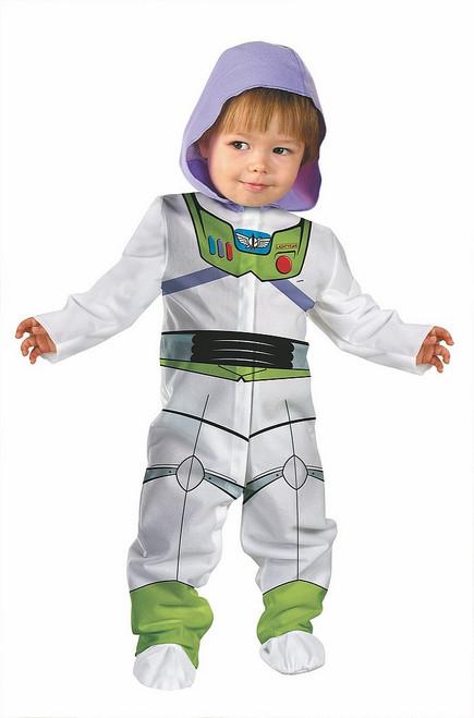 Costume de Buzz l'Éclair pour enfant