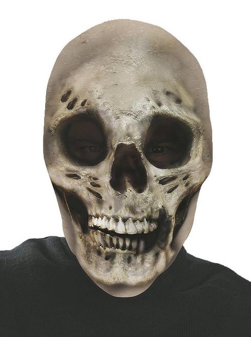 Masque en nylon Skeleton