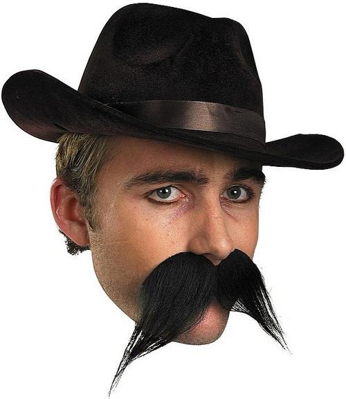 Moustache de Gambler