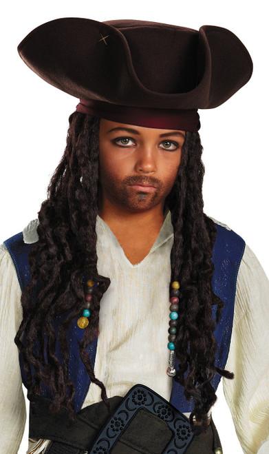 Jack Sparrow Chapeau pour enfants