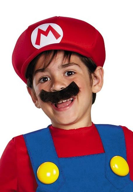 Mario Enfant Kit d'accessoires