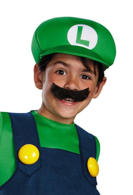 Luigi Enfant Kit d'accessoires