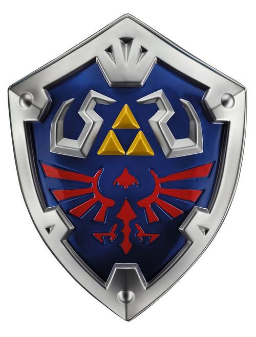 Bouclier de Zelda