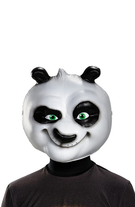 Masque Kung Fu Panda