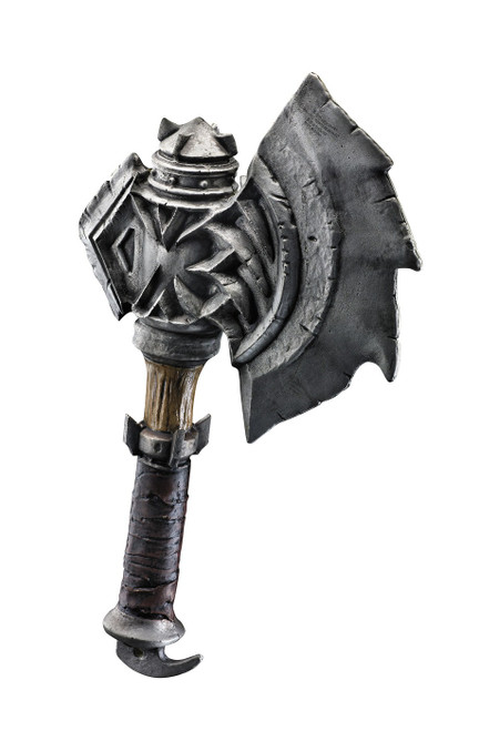 La Hache de guerre Warcraft Durotan