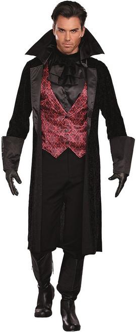Costume du Superbe Homme de Sang