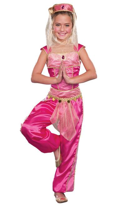 Costume Génie de rêve pour filles