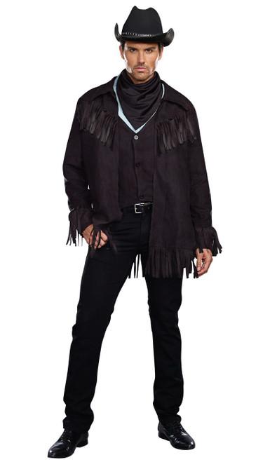 Costume du Cowboy Sauvage Western