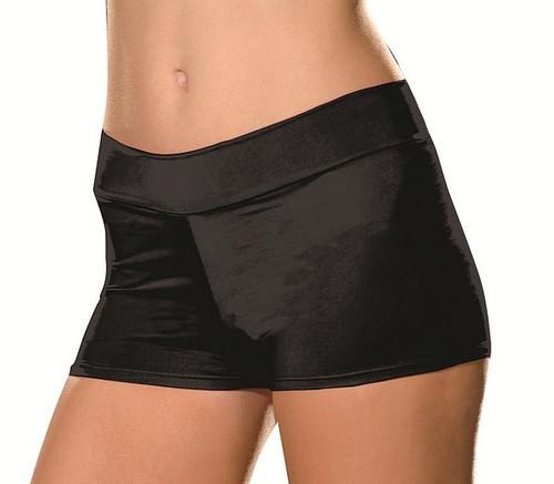 Formidables Shorts Noirs Grandeur Plus de Roxie