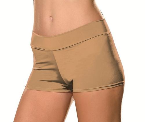 Formidables Shorts Nus Grandeur Plus de Roxie