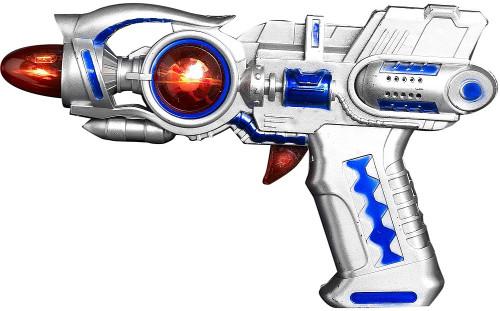 Pistolet Intergalactique