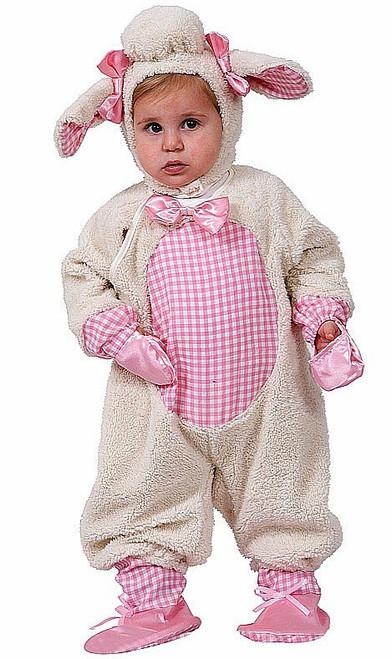 Costume d'Agneau des près pour Enfant