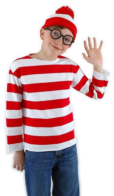 Costume pour Enfants de Waldo