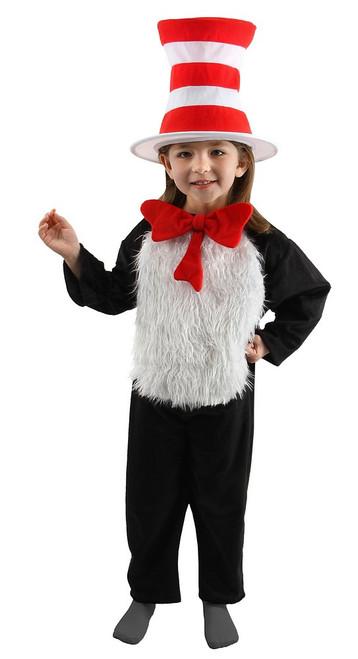 Chat dans le Chapeau pour Enfants de Luxe