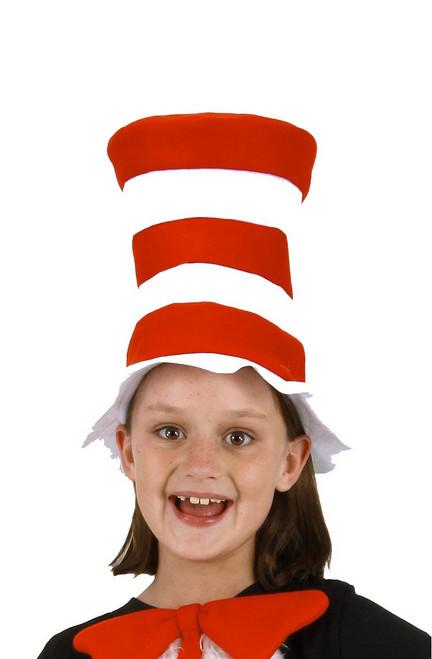 Le chat dans le chapeau enfants chapeau