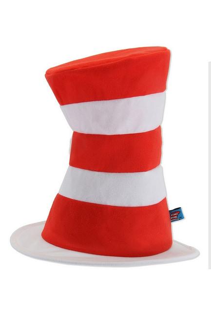 Le chat dans le chapeau Tricot