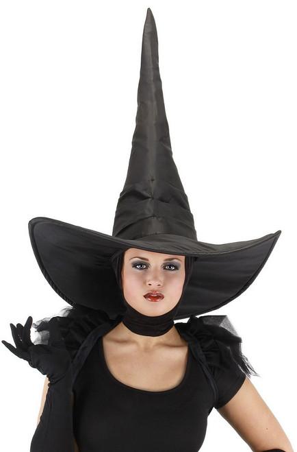Magicien d'Oz Wicked chapeau de sorcière