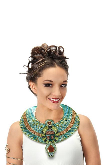 Collier égyptien