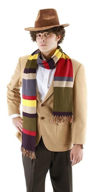 Doctor Who Écharpe