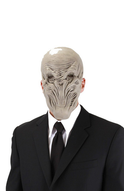 Dr Who - The Mask EVA Silence