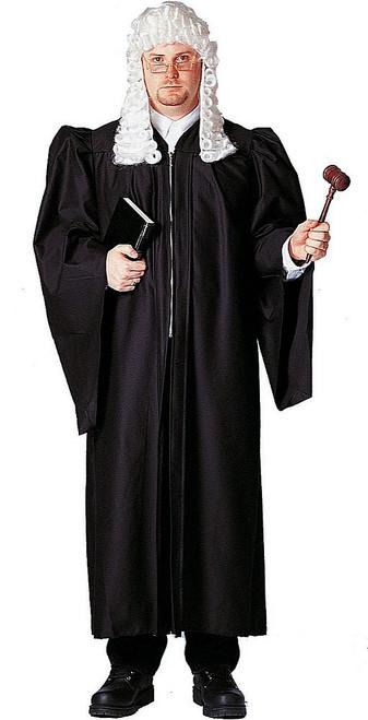 Costume Robe de juge