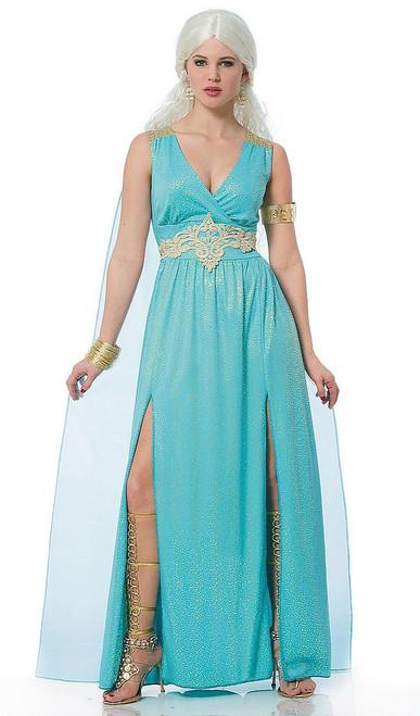 Costume de la Déesse Mythique Daenerys