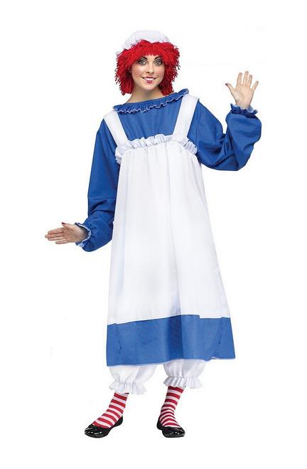Costume de Raggedy Ann
