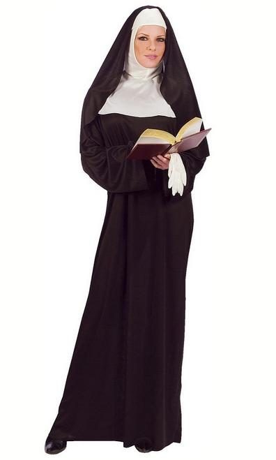 Costume de Nonne Mère supérieure