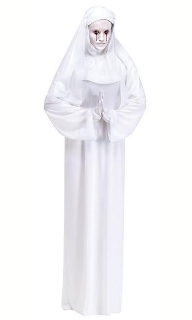 Costume de Nonne Marie effrayante pour Adulte