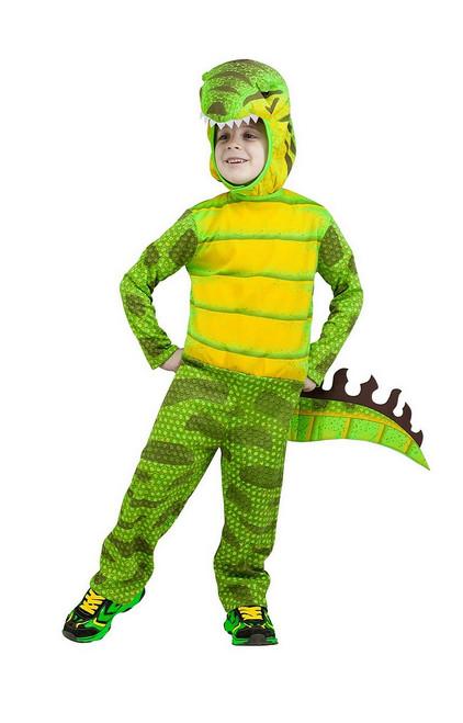 Costume de T-Rex pour Tout Petit