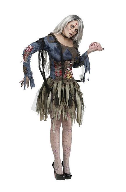 Costume de Zombie pour Adulte