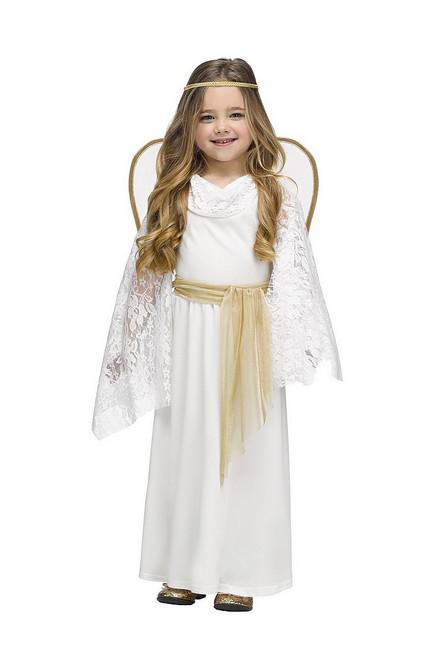 Costume de Petit Ange pour Enfant