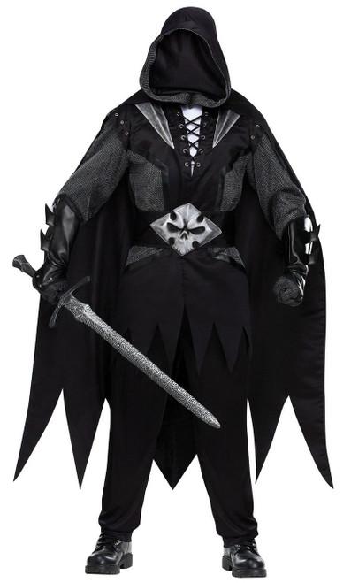 Costume de chevalier maléfique pour Adulte