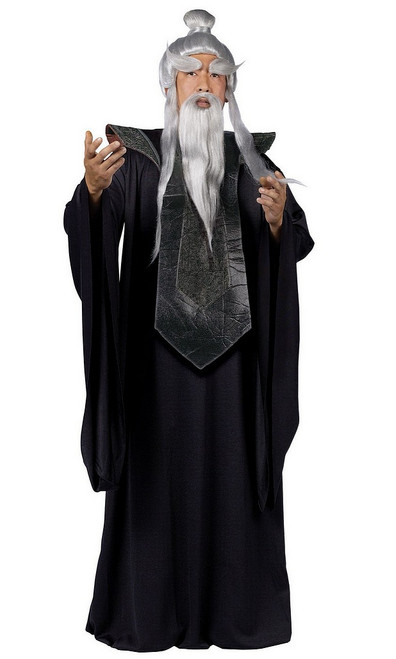 Costume du Maitre de la Raison