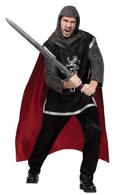 Costume de chevalier Médiéval pour Adulte