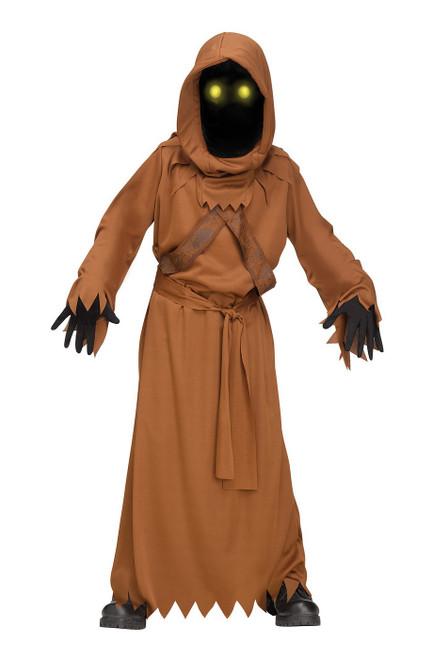 Costume de Jawa du Desert