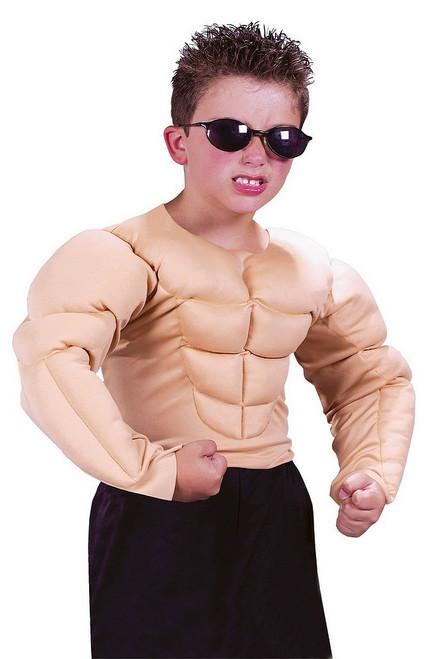 Haut Musclé pour Enfant