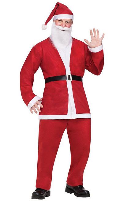 Costume Pub Crawl du Pere Noel