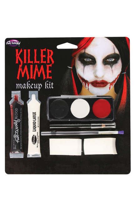 Tueur Mime Kit