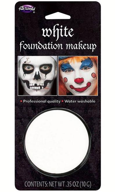 Blanc Fondation Make-Up