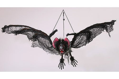 Hanging Décorations d'Halloween Bat 40""