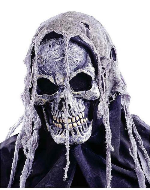 Créatures cryptiques Masque Zombie