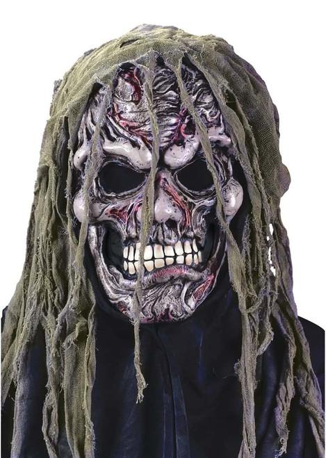 Cryptic Creatures Masque Zombie