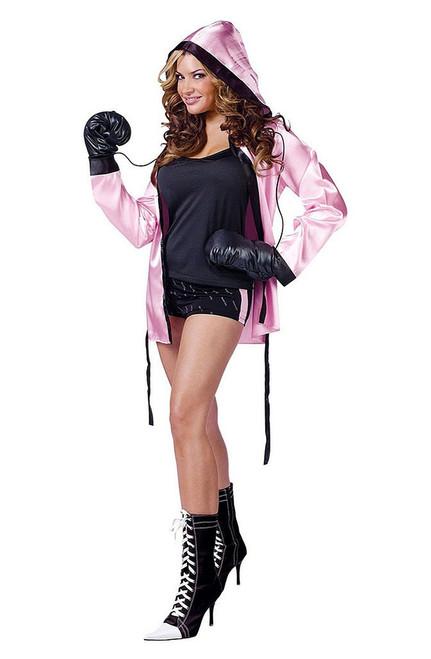 Boxer Kit knock-out