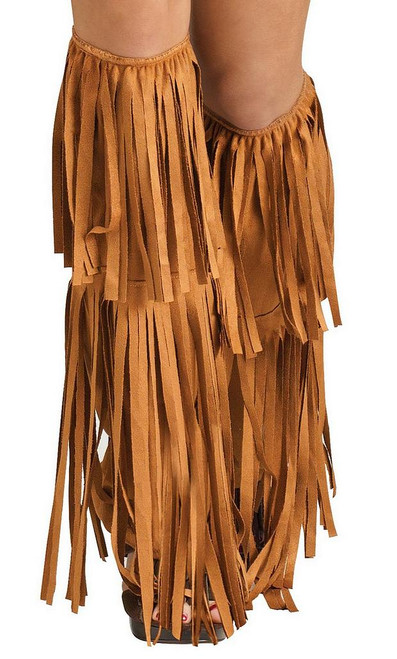 Couvertures Hippie Fringe Boot