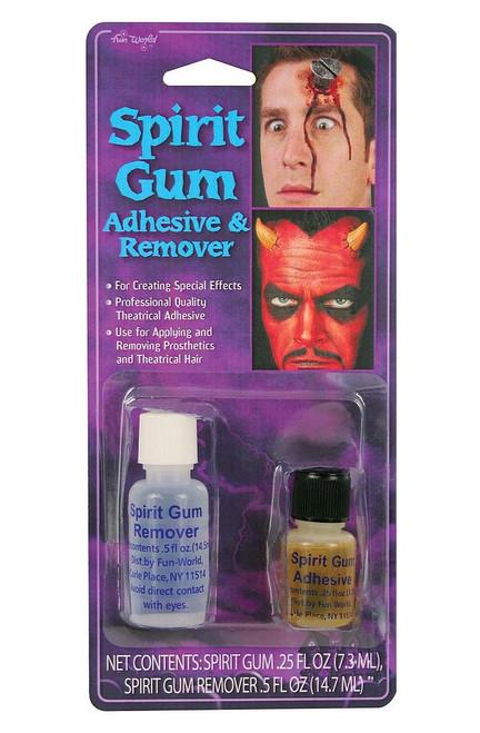 Gum Esprit adhésif et Remover