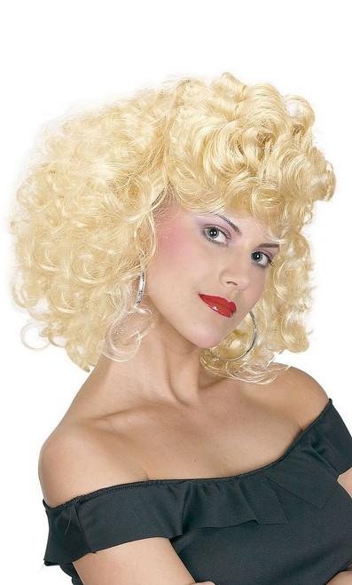Le Cool Grease Sandy Wig